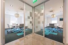 AMOSS OFFICE FITOUT, Dublin 2