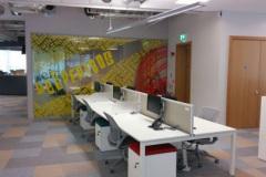 HEINEKEN OFFICE FITOUT, Dublin 2