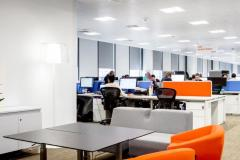 INDEED OFFICE FITOUT
