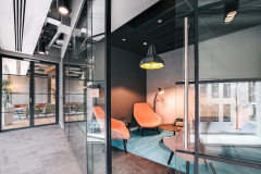 OFFICE FIT-OUT  Dublin