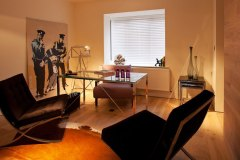 PRIVATE RESIDENCE, DONNYBROOK, DUBLIN 4