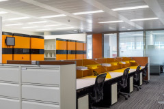 WILLIAM FRY OFFICE FITOUT, Dublin 2