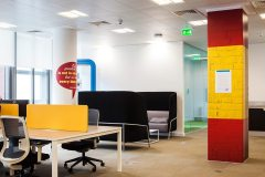 WONGA OFFICE FITOUT, Dublin