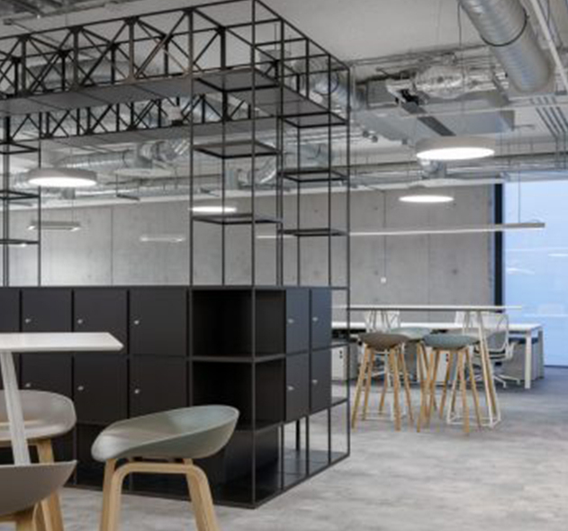 Commercial-Offices