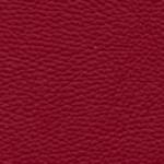 Leather Torello 3 Rosso Carmino